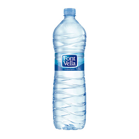 Agua Font Vella