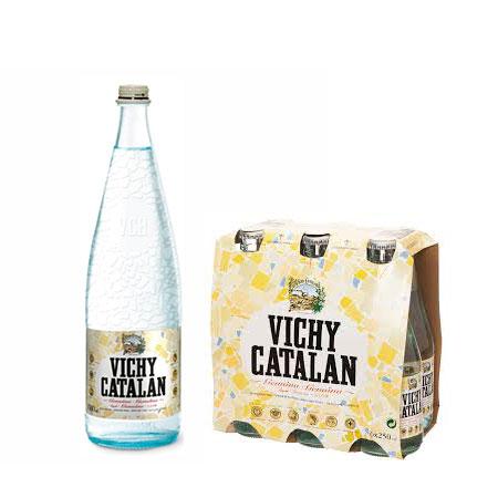 Agua Vichy Catalán