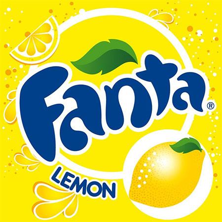 Fanta Limon
