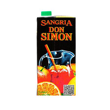 Sangria Don Simón