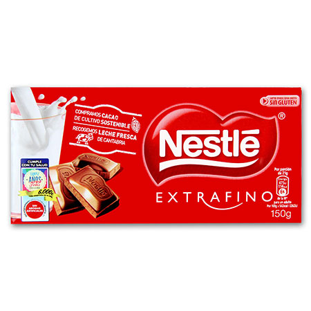 CHOCOLATE-NESTLE-EXTRAFINO-150G