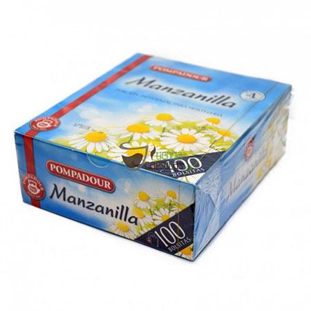 MANZANILLA-POMPADOUR-100S