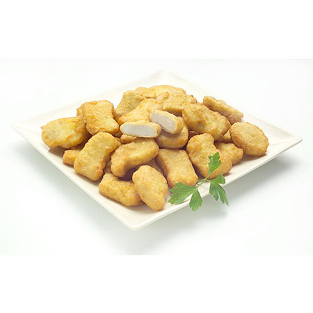 NUGGETS-POLLO